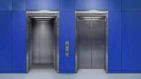 آریا آسانسور